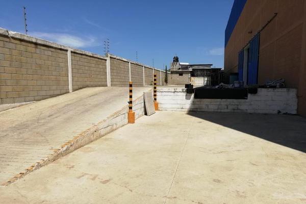 Foto de bodega en venta en  , miramar, altamira, tamaulipas, 18514785 No. 06
