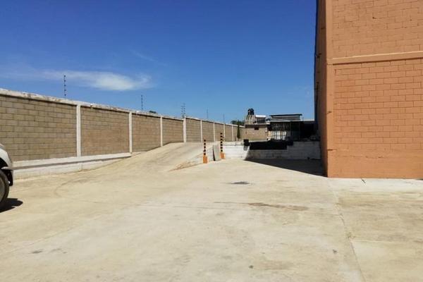 Foto de nave industrial en venta en  , miramar, altamira, tamaulipas, 18514785 No. 07