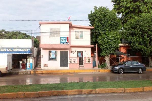 Foto de casa en venta en  , miramar, altamira, tamaulipas, 20939046 No. 04