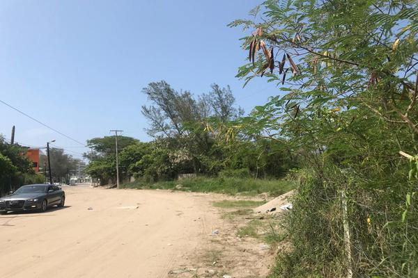 Foto de terreno habitacional en venta en  , miramar, ciudad madero, tamaulipas, 0 No. 02