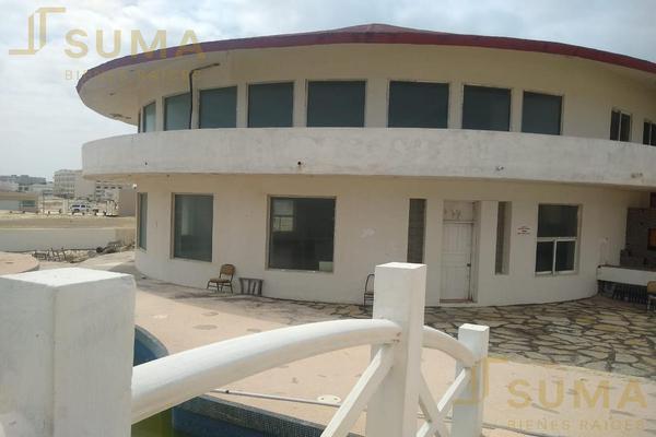Foto de local en renta en  , miramar, ciudad madero, tamaulipas, 0 No. 06