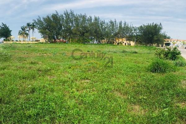 Foto de terreno habitacional en venta en  , miramar, ciudad madero, tamaulipas, 5394779 No. 01