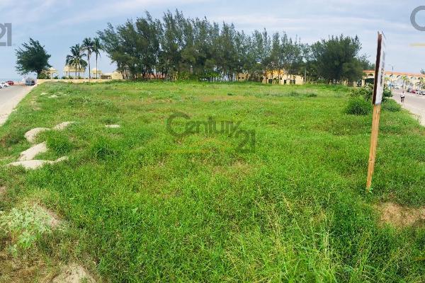 Foto de terreno habitacional en venta en  , miramar, ciudad madero, tamaulipas, 5394779 No. 02