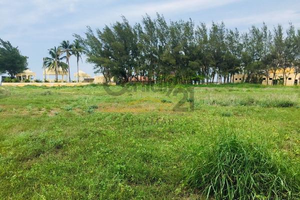 Foto de terreno habitacional en venta en  , miramar, ciudad madero, tamaulipas, 5394779 No. 05