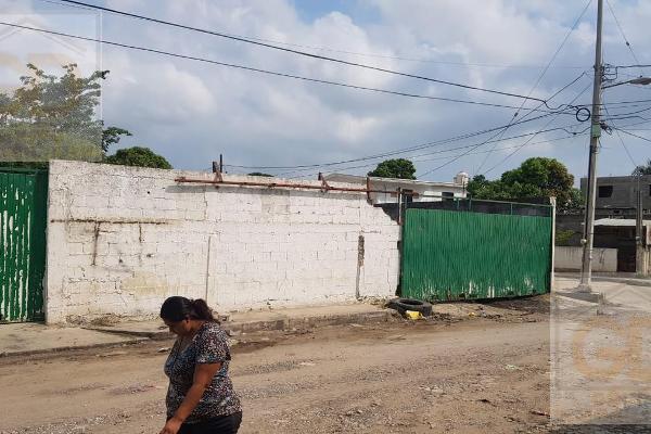 Foto de terreno habitacional en renta en  , miramar, ciudad madero, tamaulipas, 9204662 No. 03