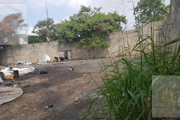 Foto de terreno habitacional en renta en  , miramar, ciudad madero, tamaulipas, 9204662 No. 05
