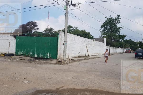 Foto de terreno habitacional en renta en  , miramar, ciudad madero, tamaulipas, 9204662 No. 06