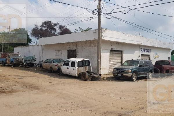 Foto de terreno habitacional en renta en  , miramar, ciudad madero, tamaulipas, 9204662 No. 07