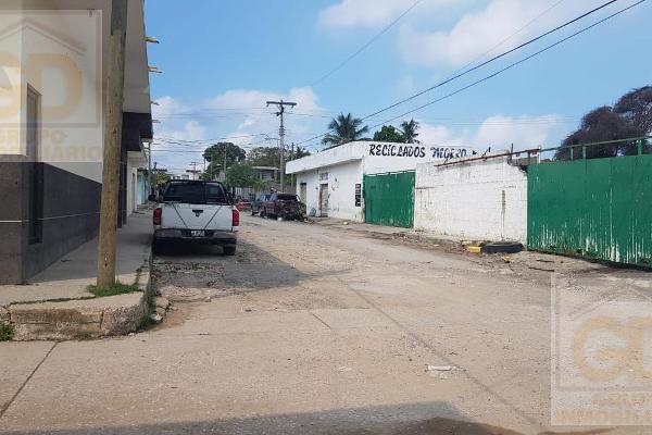 Foto de terreno habitacional en renta en  , miramar, ciudad madero, tamaulipas, 9204662 No. 08
