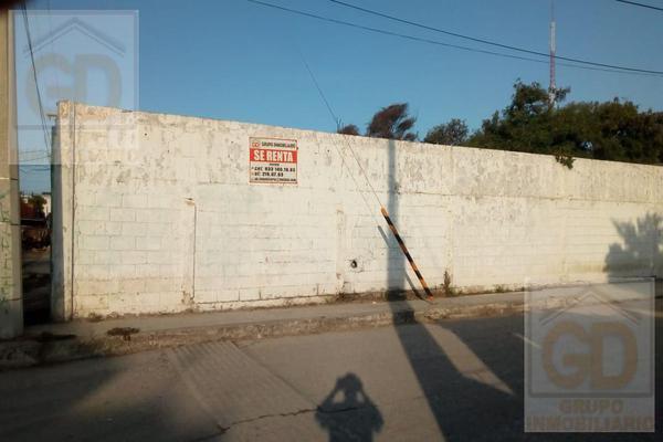 Foto de terreno habitacional en renta en  , miramar, ciudad madero, tamaulipas, 9204662 No. 10