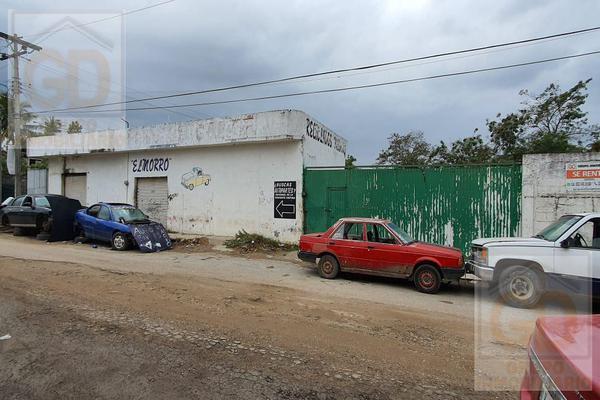 Foto de terreno habitacional en renta en  , miramar, ciudad madero, tamaulipas, 9204662 No. 11