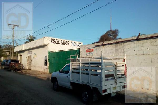 Foto de terreno habitacional en renta en  , miramar, ciudad madero, tamaulipas, 9204662 No. 12