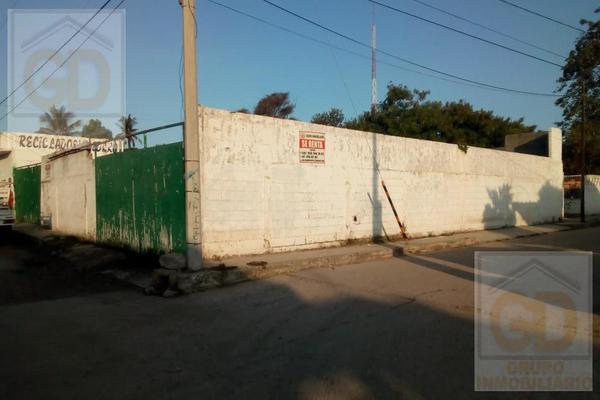 Foto de terreno habitacional en renta en  , miramar, ciudad madero, tamaulipas, 9204662 No. 13