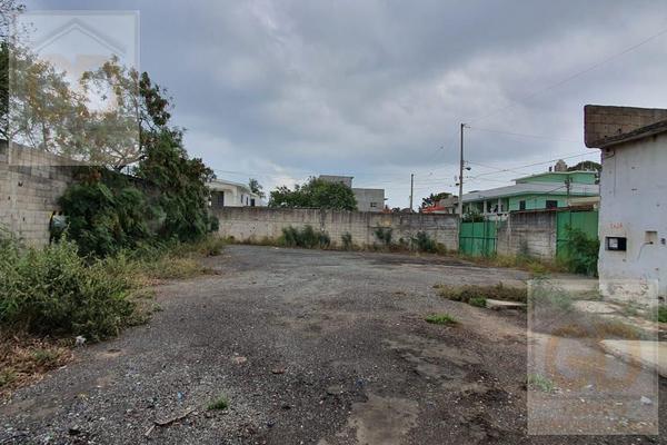 Foto de terreno habitacional en renta en  , miramar, ciudad madero, tamaulipas, 9204662 No. 15