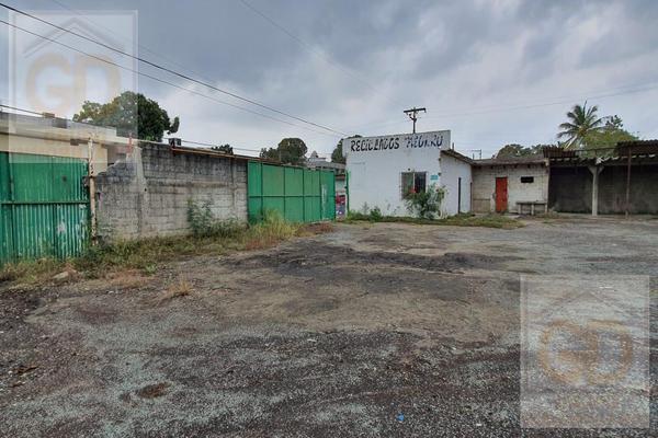 Foto de terreno habitacional en renta en  , miramar, ciudad madero, tamaulipas, 9204662 No. 17