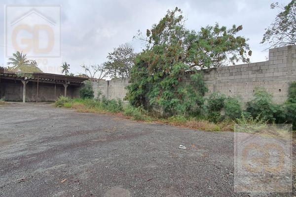 Foto de terreno habitacional en renta en  , miramar, ciudad madero, tamaulipas, 9204662 No. 18