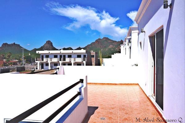 Foto de casa en venta en  , miramar, guaymas, sonora, 4361144 No. 18