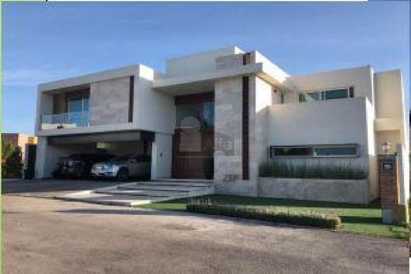 Foto de casa en renta en miramar , lomas 4a sección, san luis potosí, san luis potosí, 12767309 No. 01