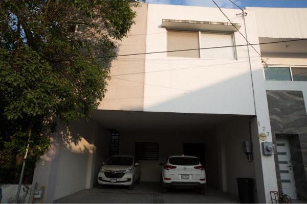 Foto de casa en venta en  , mirasierra 3er sector, san pedro garza garcía, nuevo león, 9916849 No. 01