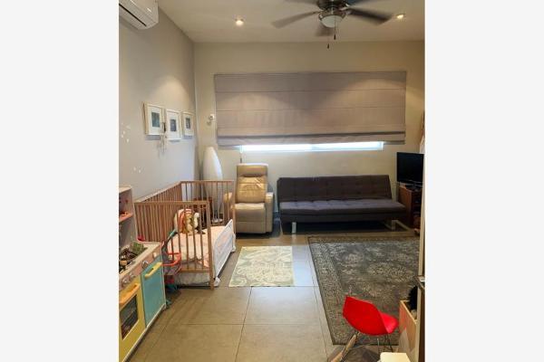 Foto de casa en venta en  , mirasierra 3er sector, san pedro garza garcía, nuevo león, 9916849 No. 03