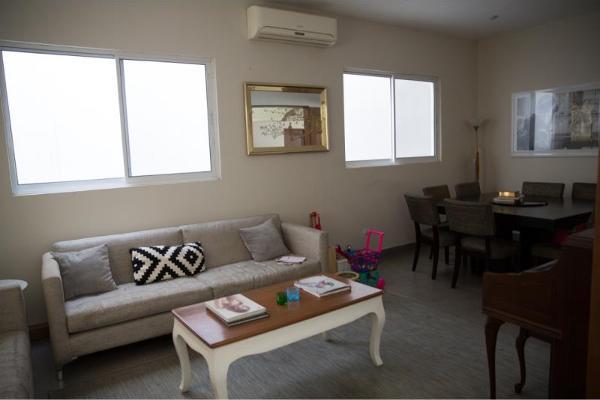 Foto de casa en venta en  , mirasierra 3er sector, san pedro garza garcía, nuevo león, 9916849 No. 07