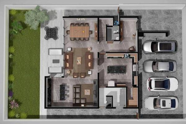 Foto de casa en venta en  , mirasierra 4to sector, san pedro garza garcía, nuevo león, 8013283 No. 02