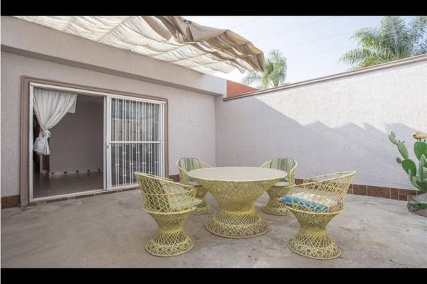 Foto de casa en venta en  , mirasol, chapala, jalisco, 7296559 No. 01