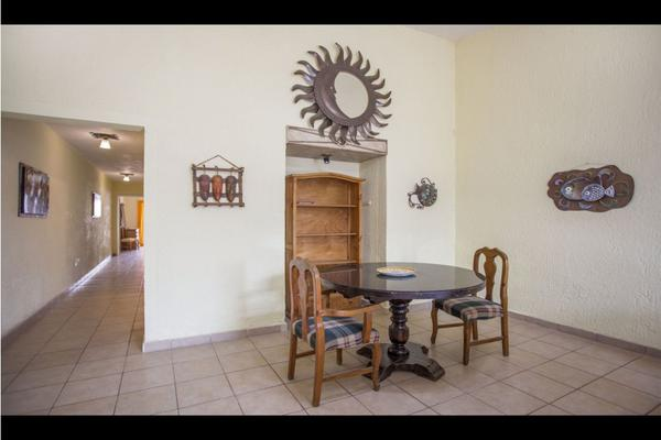 Foto de casa en venta en  , mirasol, chapala, jalisco, 7296559 No. 02