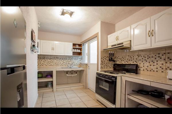Foto de casa en venta en  , mirasol, chapala, jalisco, 7296559 No. 07