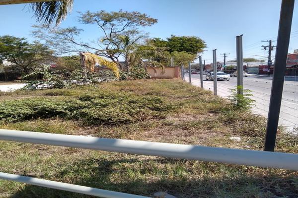 Foto de terreno habitacional en renta en  , mirasol, guadalupe, nuevo león, 0 No. 03