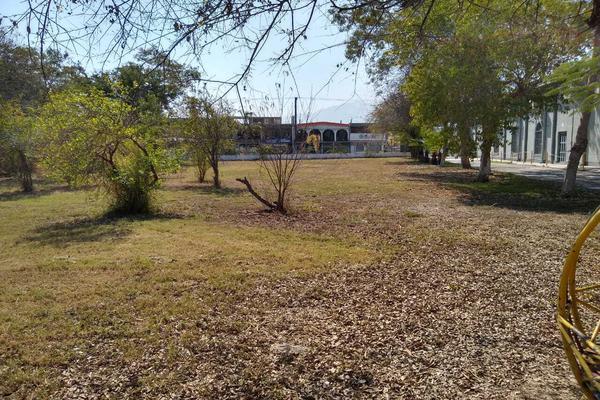 Foto de terreno habitacional en renta en  , mirasol, guadalupe, nuevo león, 0 No. 05