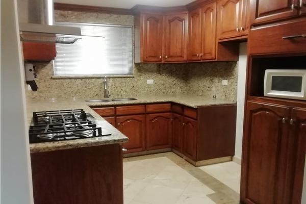 Foto de casa en venta en  , mirasol, guadalupe, nuevo león, 0 No. 07