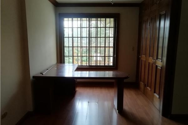 Foto de casa en venta en  , mirasol, guadalupe, nuevo león, 0 No. 17