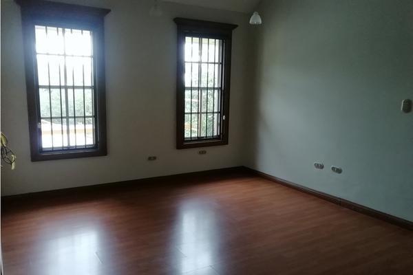 Foto de casa en venta en  , mirasol, guadalupe, nuevo león, 0 No. 23