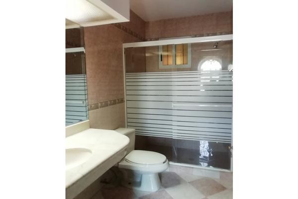 Foto de casa en venta en  , mirasol, guadalupe, nuevo león, 0 No. 25