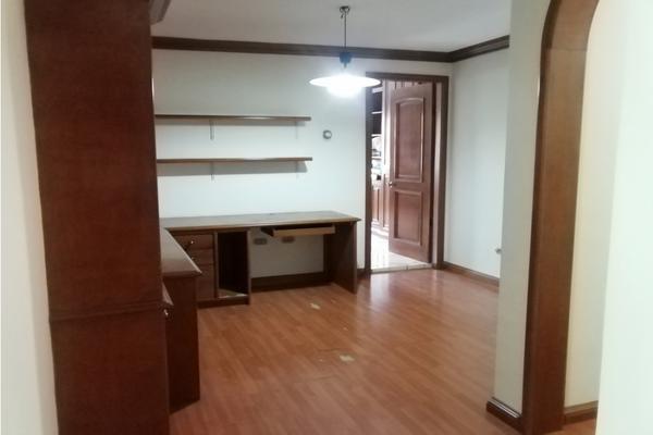 Foto de casa en venta en  , mirasol, guadalupe, nuevo león, 0 No. 26