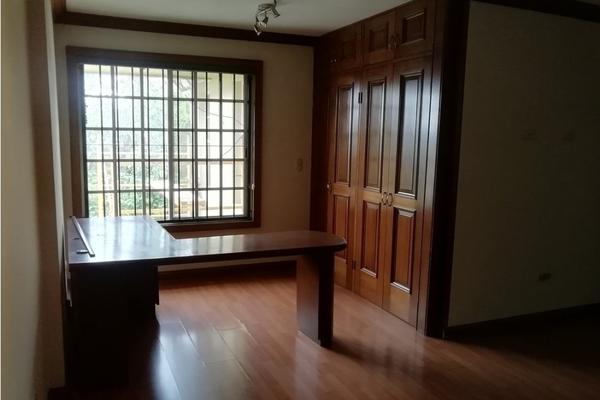 Foto de casa en venta en  , mirasol, guadalupe, nuevo león, 0 No. 27