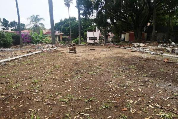 Foto de terreno comercial en venta en miraval 0, miraval, cuernavaca, morelos, 19270556 No. 02