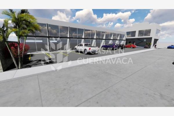 Foto de local en venta en miraval 717, miraval, cuernavaca, morelos, 7104110 No. 02