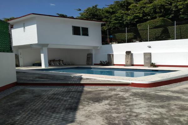 Foto de casa en venta en  , miraval, cuernavaca, morelos, 10779762 No. 03
