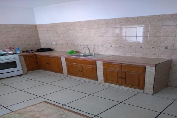 Foto de casa en venta en  , miraval, cuernavaca, morelos, 10779762 No. 04