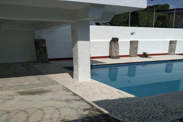Foto de casa en venta en  , miraval, cuernavaca, morelos, 10779762 No. 06