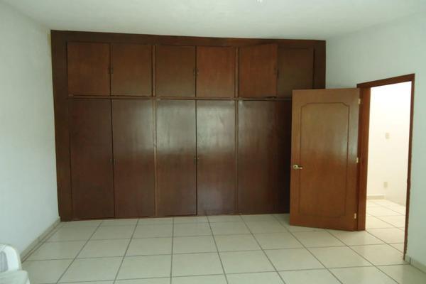 Foto de casa en venta en  , miraval, cuernavaca, morelos, 10779762 No. 07