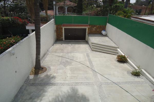Foto de casa en venta en  , miraval, cuernavaca, morelos, 10779762 No. 11