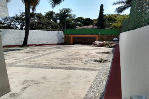 Foto de casa en venta en  , miraval, cuernavaca, morelos, 10779762 No. 12