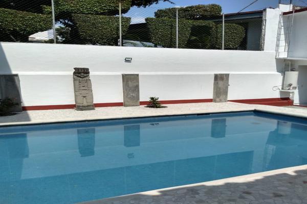 Foto de casa en venta en  , miraval, cuernavaca, morelos, 10779762 No. 13