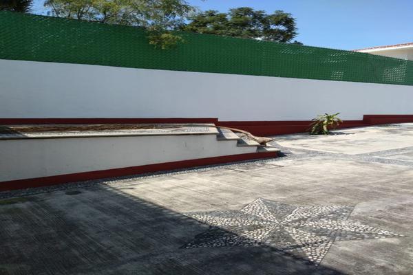 Foto de casa en venta en  , miraval, cuernavaca, morelos, 10779762 No. 16