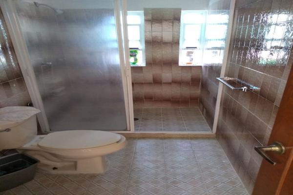 Foto de casa en venta en  , miraval, cuernavaca, morelos, 10779762 No. 18