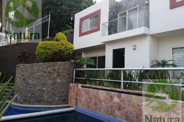 Foto de casa en venta en  , miraval, cuernavaca, morelos, 11730853 No. 01