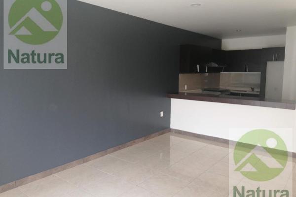 Foto de casa en venta en  , miraval, cuernavaca, morelos, 11730853 No. 03